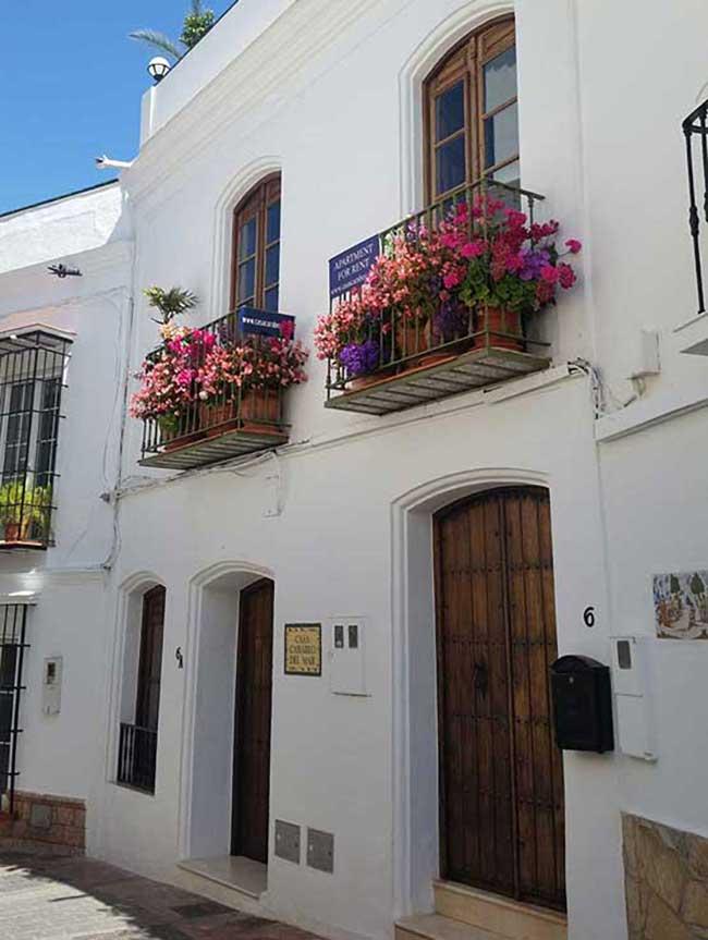 Casa Carabeo del Mar, Nerja